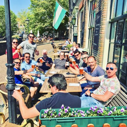 Speciaalbier Group Experience Rotterdam