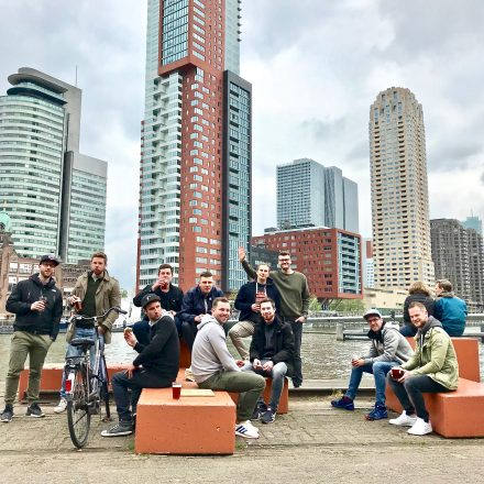 Rotterdam Food Tours Holland